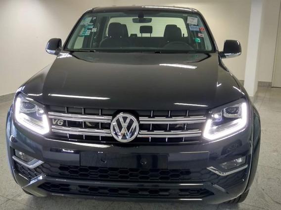 Volkswagen Amarok 2.0 Highline Extreme 4x4 Cd 16v Turbo Inte