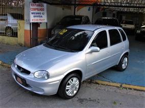 Corsa Hatch Milenium 4p C/ Dh, 2002 Impecável