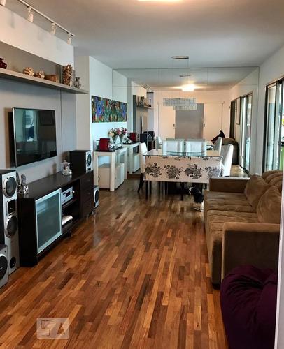 Apartamento À Venda - Brooklin, 4 Quartos,  147 - S893090647
