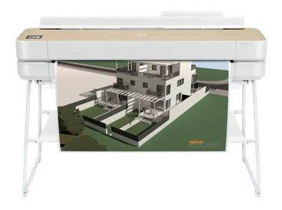 Plotter Hp Studio Designjet Color 36 Pulgadas 5hb14a
