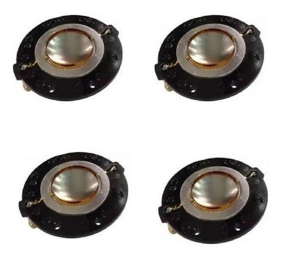 Reparo Oneal Odt3500-ti Titanium Kit C/ 4