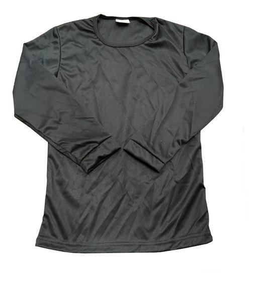 Camiseta Térmica Primera Piel Niños Abrigo