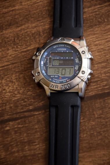 Relógio Citizen Promaster D288 Int
