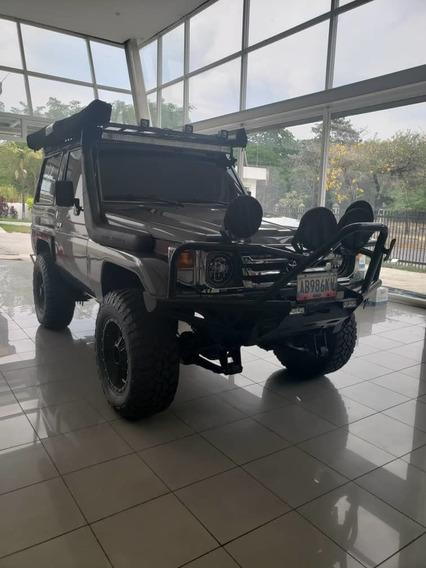 Toyota Machito 93