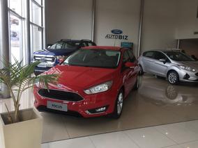 Ford Focus 5p Titanium At Entrega Inmediata