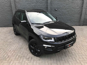 Jeep Compass Diesel Night Eagle 4x4