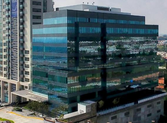 Oficina En Renta , Puerta De Hierro 100m2 , $36000