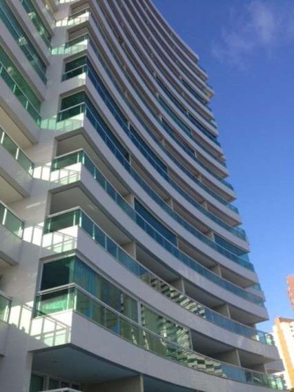 Apartamento Quarto E Sala Com Varanda Gourmet 49m2 No Morro Ipiranga Na Barra - Adr212 - 4496668