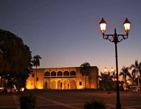 Hotel En Venta En Zona Colonial Santo Domingo Republica Dominicana - Pve-059-02-14
