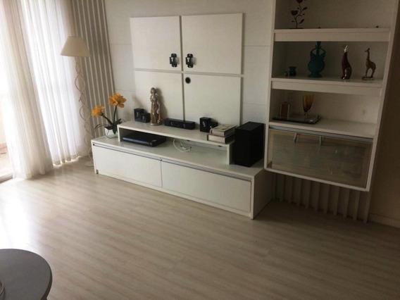Apartamento Em Campinas, São José/sc De 102m² 3 Quartos À Venda Por R$ 415.000,00 - Ap324053