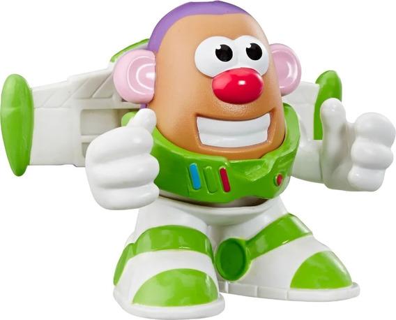 Cara De Papa Toy Story 4 Buzz Forky Bo Peep Duke Caboom Full