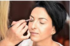 Peinados Y Maquillaje Profesional A Domicilio