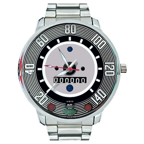 Relógio Painel Fusca 140km Impacto Relógios Frete Grátis