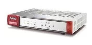 Firewall Router Zyxel Modelo Zywall Usg 20 Series