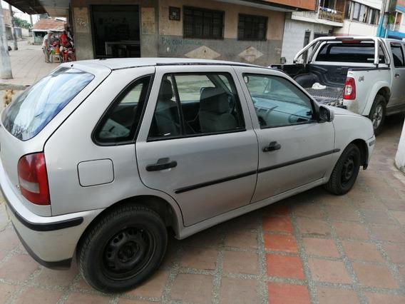 Volkswagen Gol 2000 2000