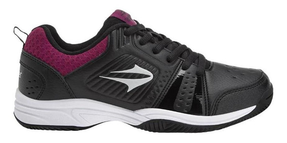 Topper Zapatillas Mujer - Rally W Ngrosa
