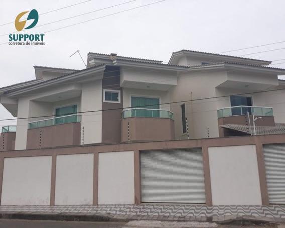 Casa De Alto Padrão Na Praia Do Morro Guarapari. - 1975 - 34418903