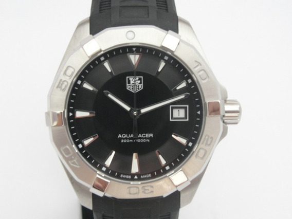 Relógio Tag Heuer Aquaracer Original - Way1110 - 300 Mts