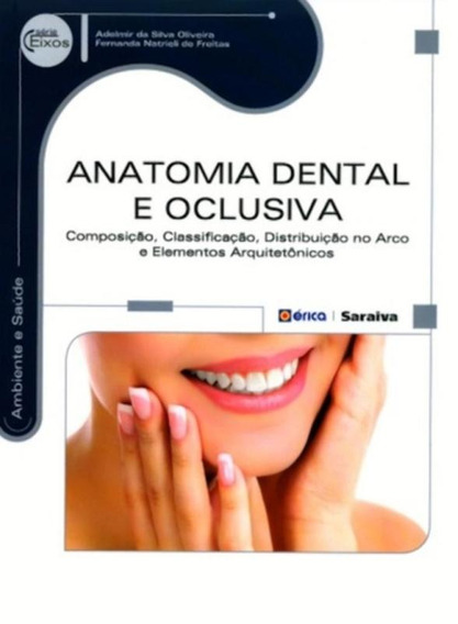 Anatomia Dental E Oclusiva