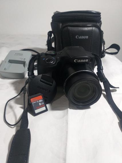 Camera Canon Sx520hs Usada