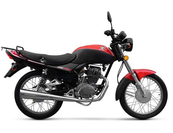 Rx 150 G3 Zanella 150 Moto Z6 Z7 Vc Cg Cv Cuotas Oferta