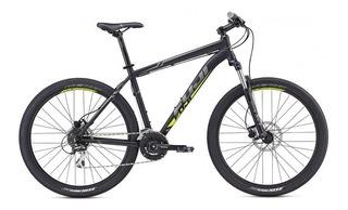 Bicicleta Mountain Bike Fuji Nevada 1.6 R27.5 27 Veloc