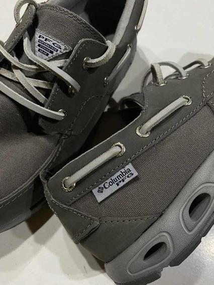 Columbia Pfg Zapatos Zapatillas Numero 43