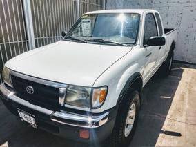 Toyota Tacoma 4.0 Aut 4x2