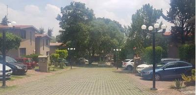 Venta Casa En Condominio Tlalpan, Miguel Hidalgo
