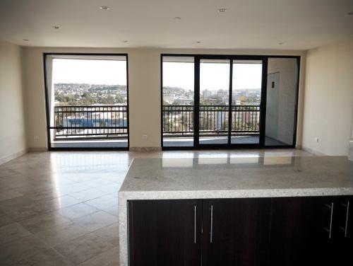 Departamento Renta, Torre Esmeralda Piso 9 #04, 175m2 New City Residencial, Zona Río Tijuana