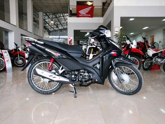 Honda Wave 110 New 0km Tarjeta Cuotas Financiación Motonet