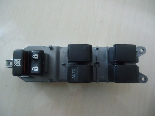 Botão Interruptor Vidro Elétrico 4 Portas Corolla / Hilux
