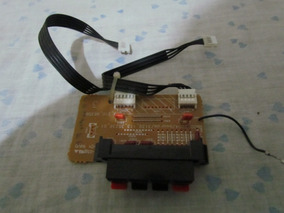 Conectores De Saida Do Micro System Philips Fwm779