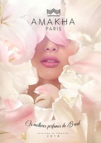 Perfumes Amakha Páris