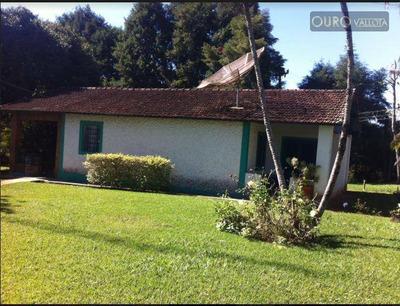 Chácara Residencial À Venda, Vila Rubens, Itapetininga. - Ch0006