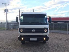 Caminhão Volkswagen 8.160 4x2 Ano - 2013