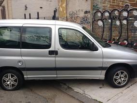 Peugeot Partner - Camioneta - Utilitario