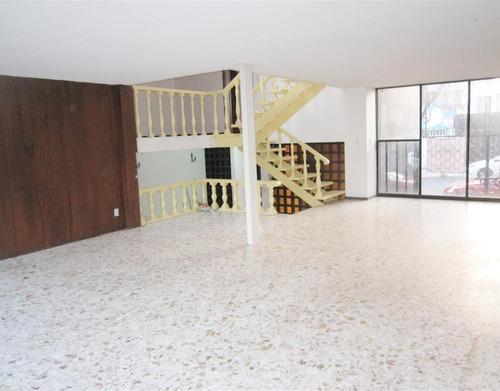 Imagen 1 de 20 de Vendo Casa Zona Mixcoac  3 Estacionamientos 3 Recamaras