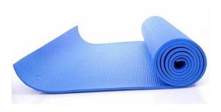 Colchoneta Mat Yoga De 5 Mm Con Textura Incluye Porta Matt