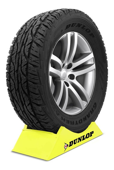 Pneu Dunlop Aro 17 265/65r17 112s At3 Caminhonete Pick-up