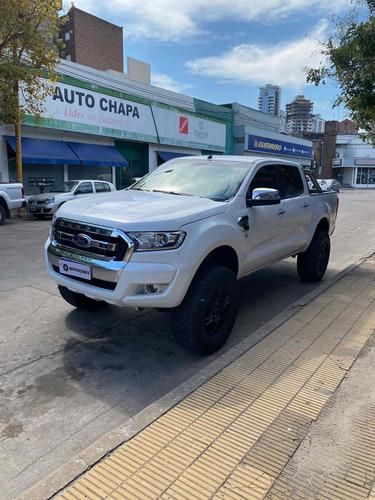 Ford Ranger 2.5 Cd Ivct Xlt 166cv 2019