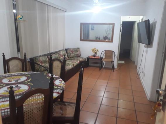 Apartamento A Venda No Bairro Enseada Em Guarujá - Sp. - En557-1