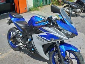 Yamaha Yamaha R3 Yzf Yzfr3