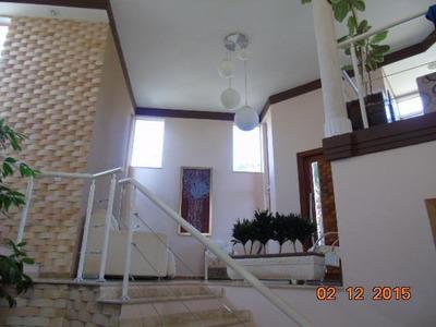 Casa Em Condomínio Portal Do Jequitibá, Valinhos/sp De 271m² 3 Quartos À Venda Por R$ 1.400.000,00 - Ca220890