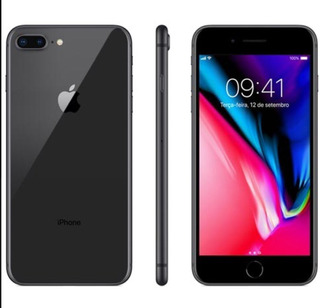 iPhone 8plus 64gb Semi Novo Gsm Desbloqueado Apple