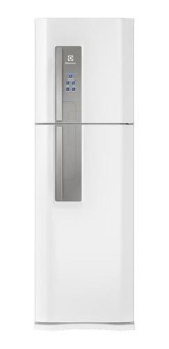 Geladeira/refrigerador 402 Litros 2 Portas Branco - Electrolux - 220v - Df44