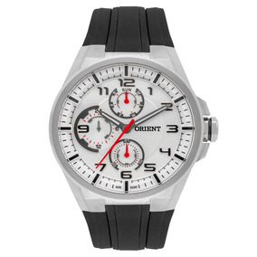 Relógio Orient Mbspm015 Masculino Original Frete Grátis