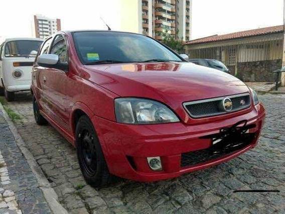 Chevrolet Corsa 1.8 Ss Flex Power 5p 2009