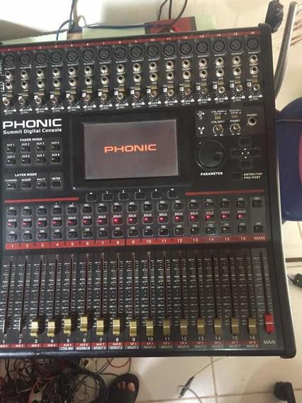 Mesa Digital Phonic