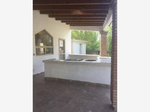 Casa En Venta En Villa Juarez, Lerdo